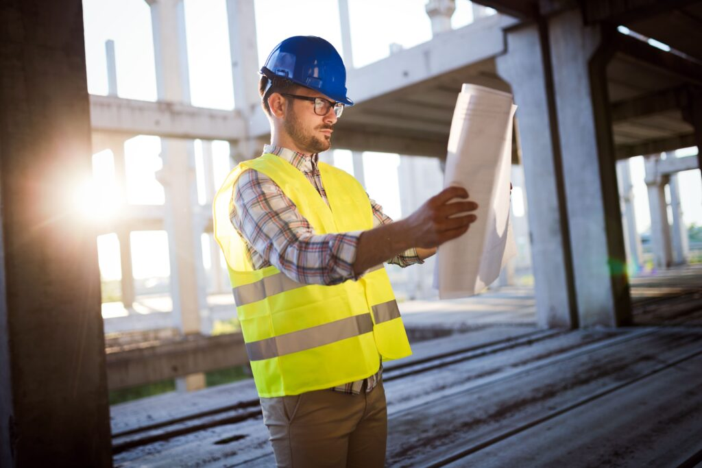 Roles of a building inspector